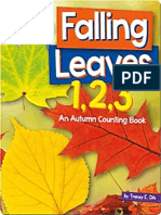 An Autumn Counting Book