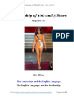100and5Stars - 01 - Leadership
