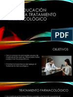 psicoeducaion pacientes