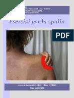 Esercizi Spalla