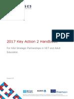 2017 KA2 AE & VET Handbook_v2.0