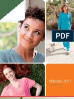 Online-catalogs PDF BarcoSpring11