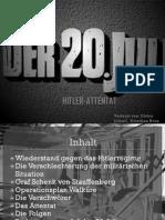 Hitler Attentat