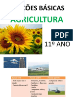 Noções Básica-Agricultura 2 ALUNOS 201819 201819
