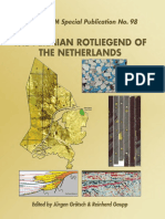 The Permian Rotliegend of The Netherlands