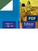 EDUCAR... LA CLAVE... EL RIESGO.pdf