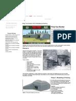 Pimp Your Bunker Part I_ Modelling & Painting