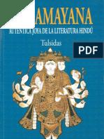 Tulsidas - El Ramayana.pdf