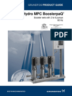 Grundfos Hydro MPC BoosterpaQ - Data Booklet.PDF