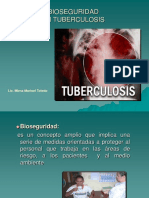 Bioseguridad en Tb