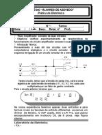 04- Amplificador Somador (Ver 1.0)