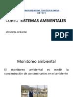 Clase 14 Nov Sistemas Ambientales