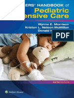 Rogers' Handbook of Pediatric Intensive Care, 5th edition.pdf