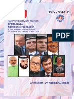 Imj - e Book 2019 Vol Vi Issue 1