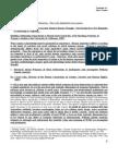 Feminism Kritikal AC (September and October 2010) [Short Version]