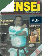Revista Sensei 1