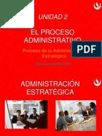 Semana 06 Unidad 2 Administración Estratégica2