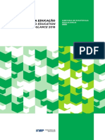 Panorama Da Educacao 2018 Do Education a Glance
