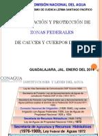 Zona Federal OP Enero 2014
