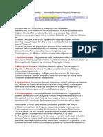 Estudo Geral dos Corticoides