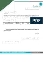 Carta EBC BAP Pago 201840 NComplemento