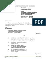 Deviation Settlement Mechanism Fourth Amendment11!22!2018