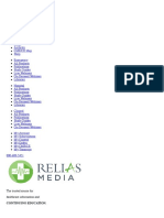 07 Intussusception and Midgut Volvulus   2015-05-12   AHC Media