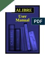 Manual de Uso del Gestor de Libros Calibre