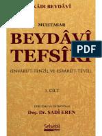 Kadı Beydavi - Tefsir - 3
