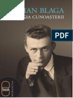 Blaga, Lucian - Trilogia Cunoasterii f.s.1.0