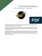 The NuChwezi DNA Platform -- White Paper