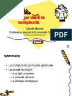 Manager Par La Complexite