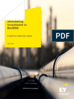020518 Potential Mechanisms to Stimulate Investment in Bio SNG EY Report for Cadent Gas Limited (FINAL)