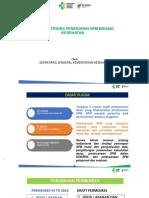 Standar Teknis Penerapan SPM Bidang Kesehatan