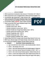 9. Rkas Sman Pakusari Tahun Anggaran 2018 Terbaru Cabdin