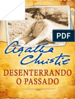 Agatha Christie - Desenterrando o Passado