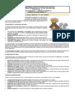 Guía de trabajo N° 1  CS- Grado 10