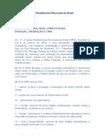 EstatutoIPRB Em PDF