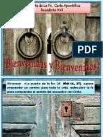 8. La Puerta de La Fe