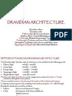 Dravidian Arch.