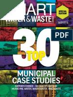 Smart Water & Waste World Magazine - December 2018