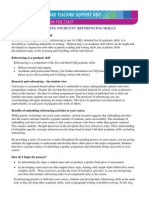 Referencing Flyers 22008 Sh PDF