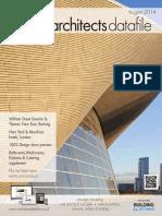 Architect Data File_2014-8