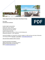 Job Opportunities at Palm Beach (9)