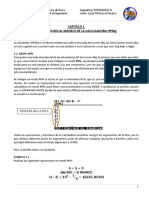 Angulos en Hp50g