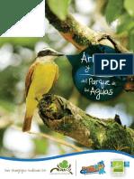 manual practico de observacion de aves