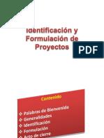 Taller 1 - Identificación y Formulación