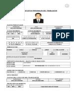 Ficha de Datos Uc