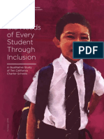 2016 Special Education Report