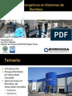 Ahorros Energeticos en Bombeo - Eficiencia y VDFs.pptx